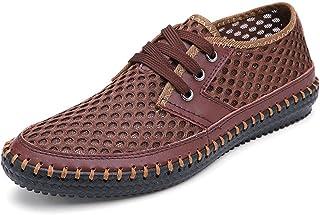 Inconnu LIEBE721décontractée Chaussures la Hommes Populaire Loisir Chaussures