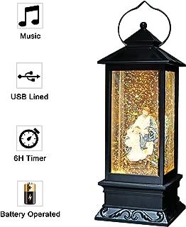 Best lantern water globe Reviews