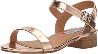 Kids' Jcache Heeled Sandal