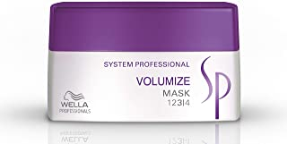 Wella SP Volumize Hair Mask, 200ml