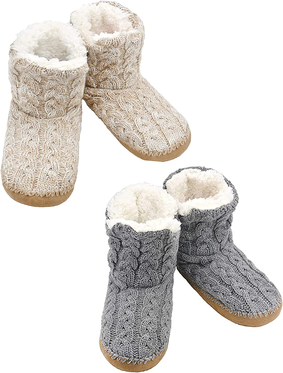 Panda Bros Slipper Socks For Super-cheap Women Fuzzy Grippers Ranking TOP16 With S Womens
