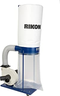 Rikon 60-200 2 HP Dust Collector