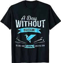 Best origami t shirt Reviews