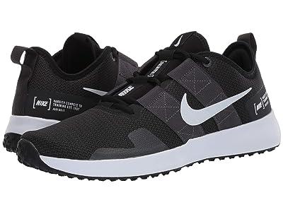 Nike Varsity Compete TR 2 (Black/White/Anthracite) Men