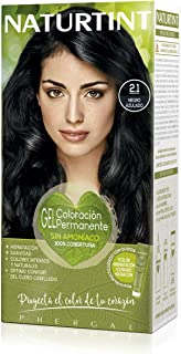 Naturtint Tinte Sin Amoniaco. Ingredientes Vegetales. 2.1