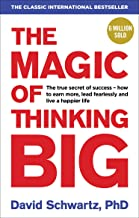 The Magic of Thinking Big^The Magic of Thinking Big