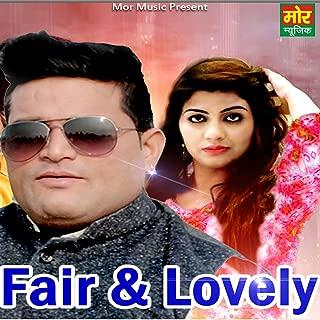 Fair Lovely