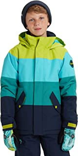 burton kids coat
