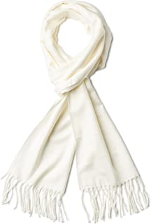 Super Soft Luxurious Classic Cashmere Feel Winter Scarf With Gift Box
