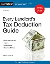 Every Landlord's Tax Deduction Guide PDF