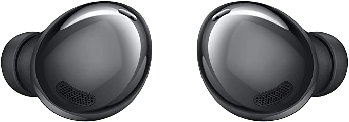 SAMSUNG Galaxy Buds Pro Bluetooth Earbuds True Wireless Noise Cancelling Charging Case Quality Sound Water Resistant Phantom Black US Version at Kapruka Online for specialGifts