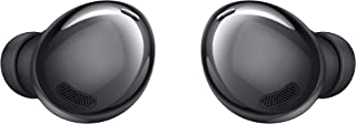 Samsung Galaxy Buds Pro, True Wireless Earbuds w/ Active Noise Cancelling (Wireless Charging Case Included), Phantom Black...