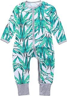 Jungle Fun Foliage, 12-18 Months BONDS WONDERSUIT Zippy