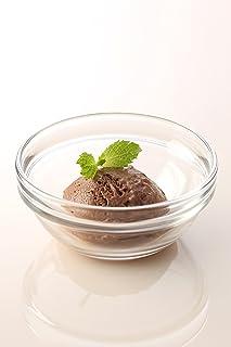 ヤヨイサンフーズ ソフリ 冷凍介護食 SF とけないアイス風デザート35(チョコ)350g(35g×10個入)