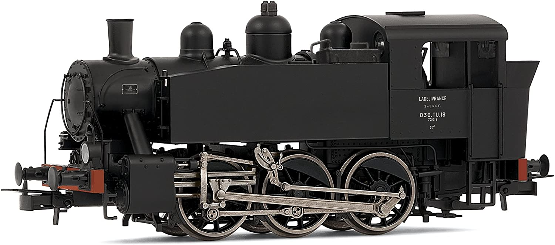 Jouef HJ2245 - Dampflokomotive 030 TU 18