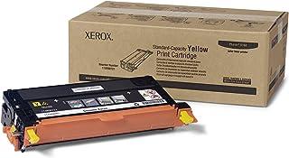 Xerox 113R00721 Toner Cartridge (Yellow,1-Pack)