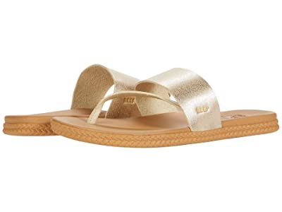Reef Cushion Sol (Champagne) Women