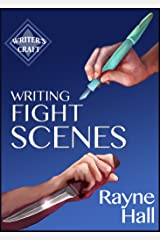 Writing Fight Scenes: Professional Techniques for Fiction Authors (Writer's Craft Book 1) (English Edition) Formato Kindle