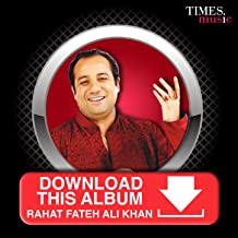rahat fateh ali mp3 all song