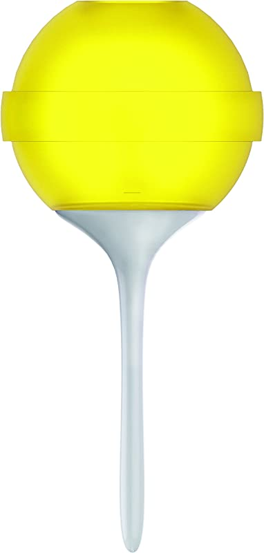 SiliconeZone Sillypop Jumbo Silicone Popsicle Mold Yellow
