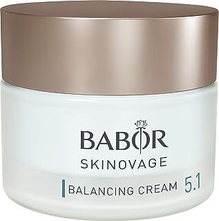 Babor Skinovage Balancing Cream, Luchtige Verzorgingscrème Voor De Gemengde Huid, Matterend En Hydraterend, 50 ml