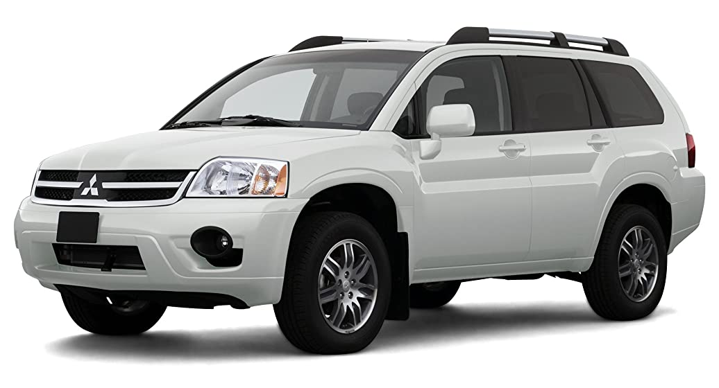 2007 Mitsubishi Endeavor >> 4 1 Out Of 5 Stars8 Customer Reviews