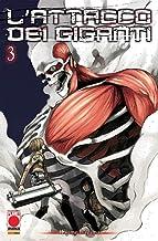 L'attacco dei giganti (Vol. 3)
