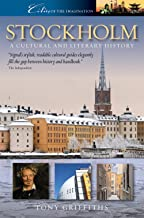 Stockholm: A Cultural and Literary History (Cities of the Imagination Book 35)