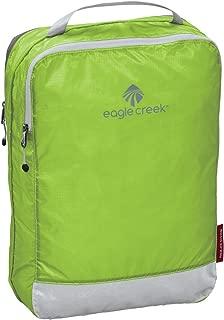 Eagle Creek Hardside Luggage Set, 2 Piece, Strobe Green, 35 Centimeters 104EC0413360461006