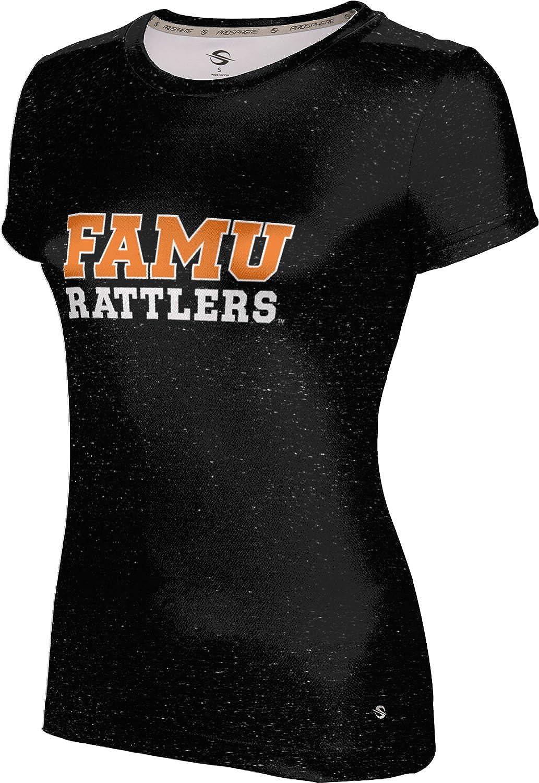 ProSphere Florida A&M University Girls' Performance T-Shirt (Heather)