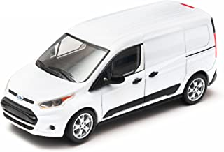 Best ford transit diecast model Reviews