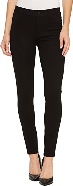 Sanctuary - Ponte Robbie High Ankle Pants