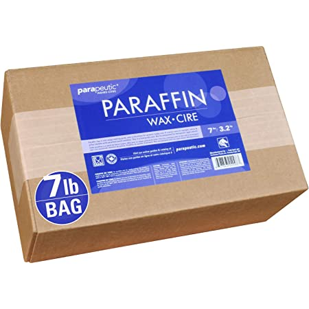 Paraffin Wax 7lbs Granular Wax Unscented Wax For Candle Making And Paraffin Wax Melts Canning Candy Chocolate Wax Hobby Craft Wax Food Grade Wax