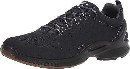 ECCO Biom Fjuel, Chaussures de Randonnée Basses Homme