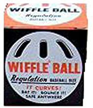 product image for WIFFLE Ball Regulation Baseball Size