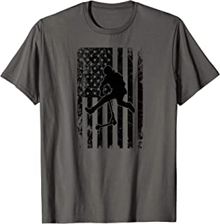 American Stunt Scooter Kick Trick Competition Shirt