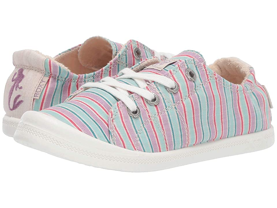 Roxy Kids Disney(r) Bayshore III (Little Kid/Big Kid) (Strawberry) Girls Shoes