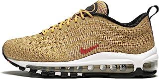 reedmakickz — Nike Air Max 97 UL '17 Ultra Metallic Gold