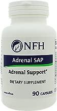 Nutritional Fundamentals for Health, Adrenal SAP 90 caps