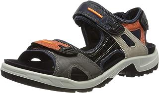 ECCO Men's Low-Top Sneaker