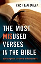 Best most misunderstood bible verses Reviews