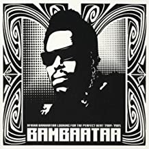 Best afrika bambaataa music Reviews