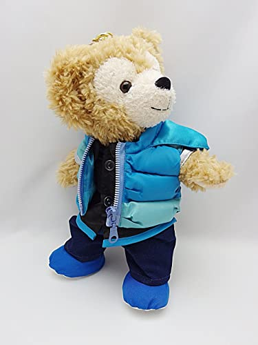 D-cute pouch Duffy costume stuffed Kos duffy clothes am93 (japan import)