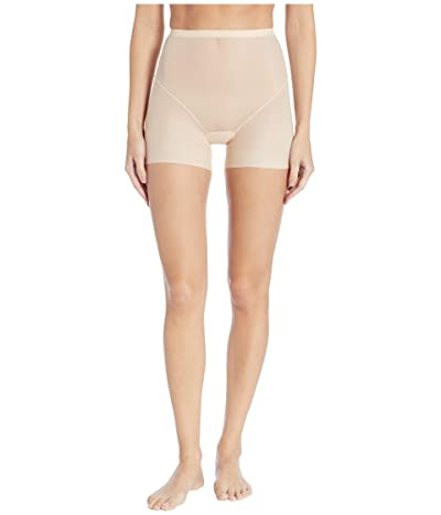 MAGIC Bodyfashion Light Comfy Shapewear Shorts (Latte) Women