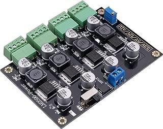 DC Buck Converter, Yeeco 5-40V to 3.3V 5V 12V DC-DC Step Down Voltage Regulator Converter 3A Adjustable Volt Transformer Board Power Supply Module