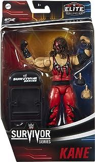 Ringside Kane - WWE Elite Survivor Series 2020 Mattel Toy Wrestling Action Figure