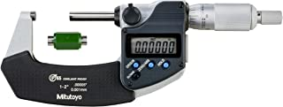 Mitutoyo 293-331-30 Digimatic Micrometer with SPC Output, 1
