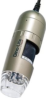 Dino-Lite USB Digital Microscope AM4113TL-M40 - 1.3MP, 5x - 40x Optical Magnification, Measurement, Long Working Distance