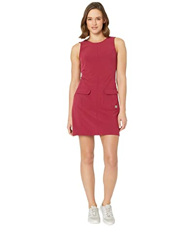 Helly Hansen Vik Dress (Plum) Women