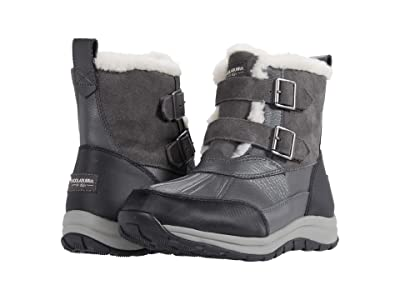 Koolaburra by UGG Imree Moto (Stone Grey) Women